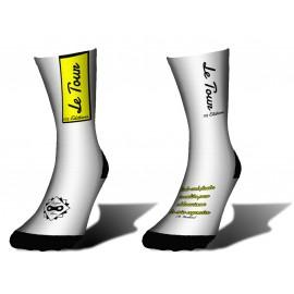 Calcetín Tour de Francia Edición Limitada