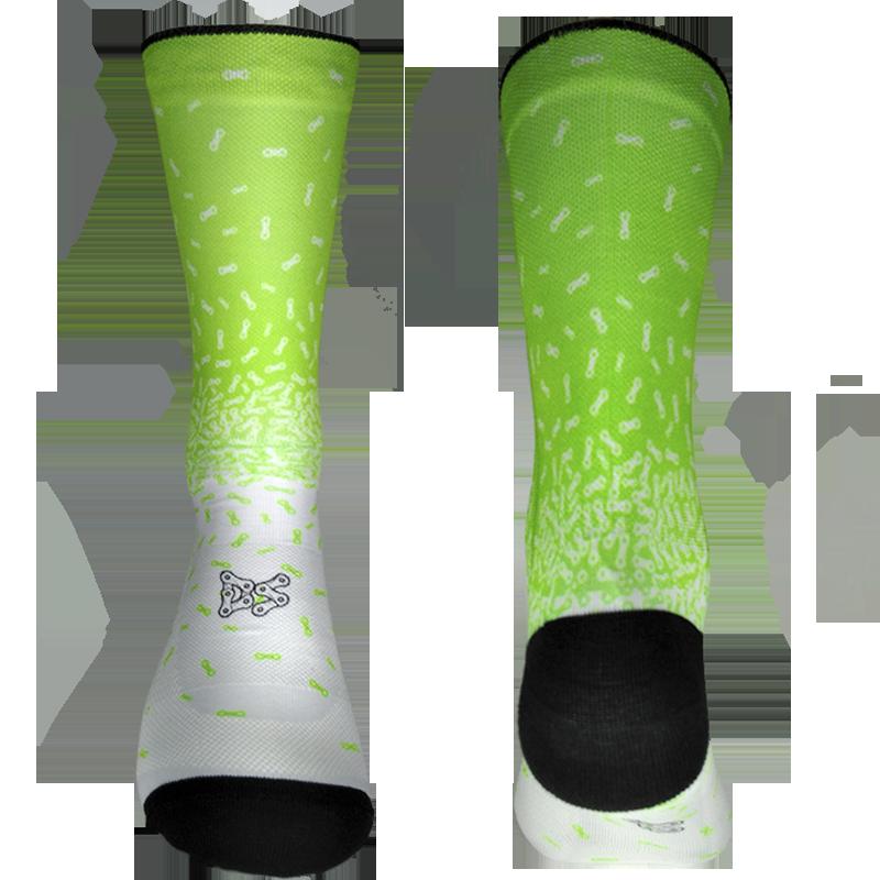 Slavo Verde Fluor