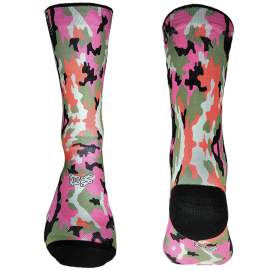 Camouflage Pink FLuor