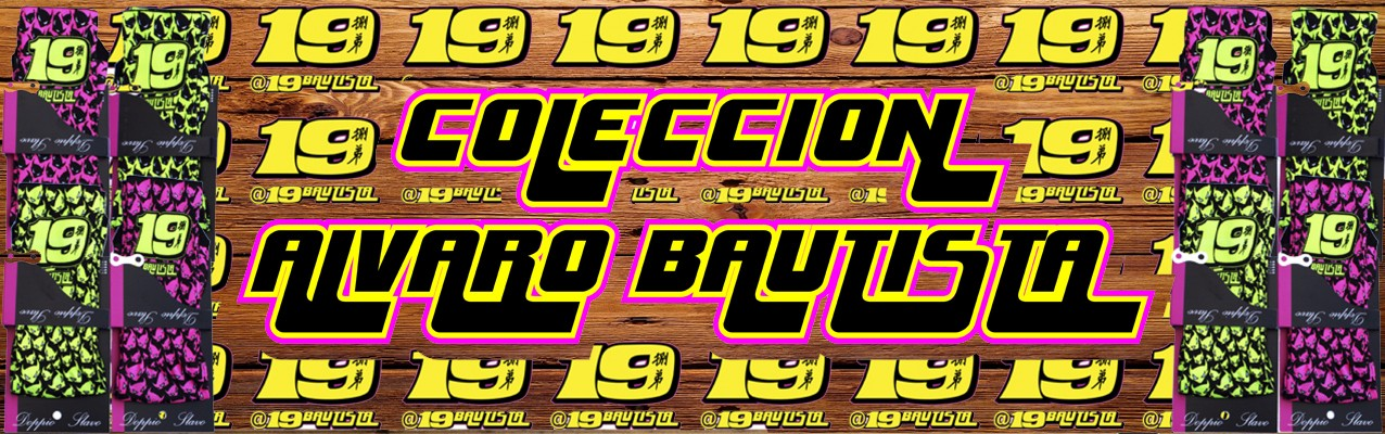 Colección Álvaro Bautista