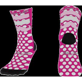 La Grupeta de Qnk Socken - Klassisch1