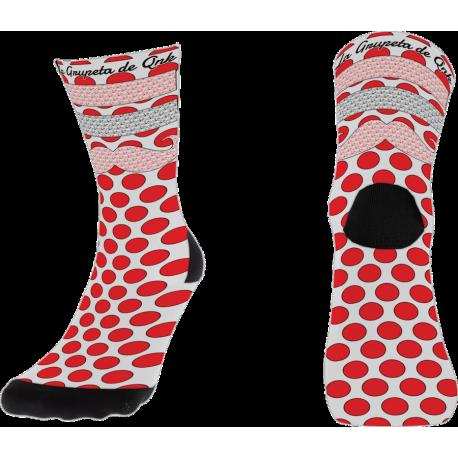 La Grupeta de Qnk Socken - Klassisch3