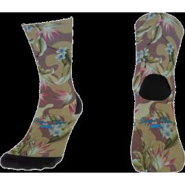 Tarnblumen Socken