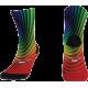 Curved Socks