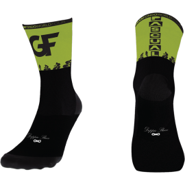 Kundenspezifische Socke
