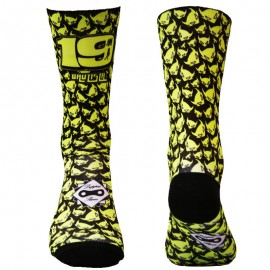 Alvaro Bautista Black-Yellow Fluor