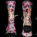 Camuflaje Pink FLuor