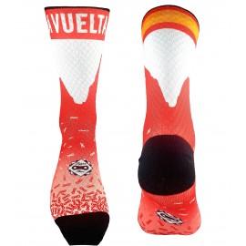 Vuelta España Sock