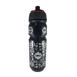Bike Parts Bottle