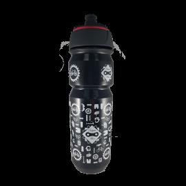 Bike Parts Bottle