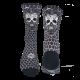Hex-Skull Black