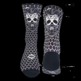 Hex-Skull Negro
