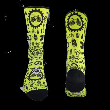 Fahrradteile Socken