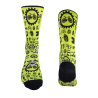 Bike Parts Socks