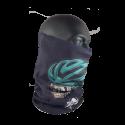 Tubular Casco Azul